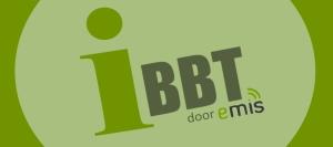 Logo iBBT